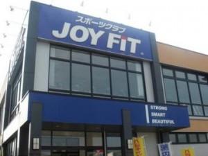 JOYFITアピタ会津