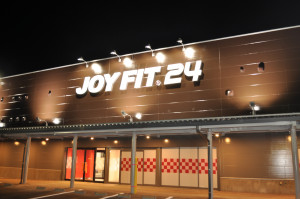 JOYFIT24 会津インターの画像