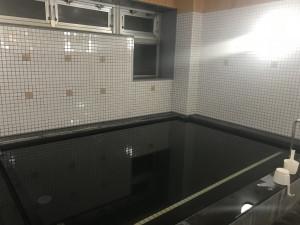 【旭の湯】気持ちの良いお風呂です。