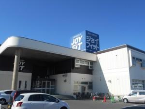 JOYFIT旭川