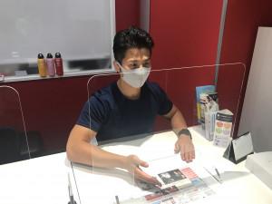 【マスク着用のお願い】