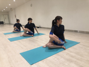 Core Strex Yoga★
