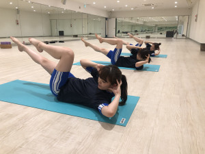Body Awake Pilates★★