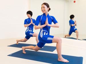 Core Balance Yoga★★