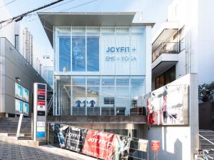 JOYFIT+代官山