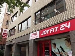 JOYFIT24 江坂の画像