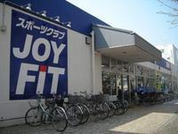 JOYFITふじみ野
