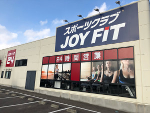 JOYFIT24福島大森