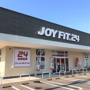 JOYFIT24伏見