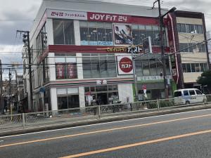 JOYFIT24蒲生四丁目