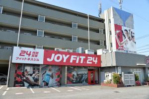 JOYFIT24花小金井
