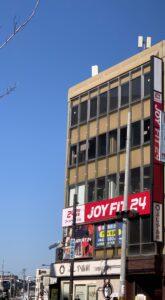 JOYFIT24阪急三国駅前