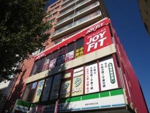 JOYFIT24東高円寺