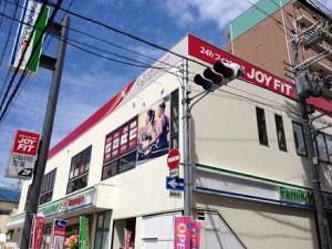 JOYFIT24東三国