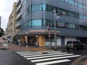 施設から東京スカイツリーも一望出来るクラブです!