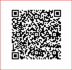 HP QRコード