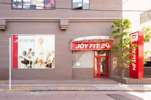 JOYFIT24石川台