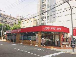 JOYFIT24立売堀