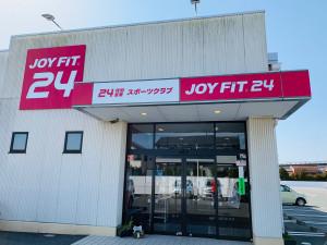 JOYFIT24いわき錦