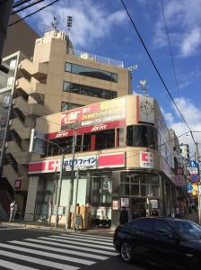 JOYFIT24神楽坂