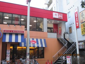 JOYFIT24亀戸