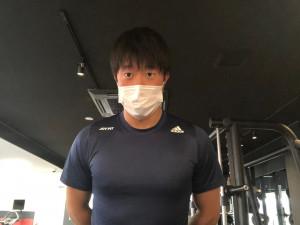 マスク着用義務化
