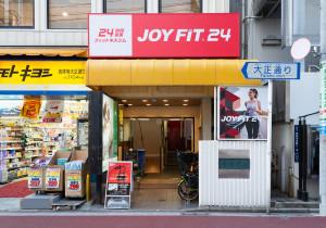 JOYFIT24吉祥寺ANNEX