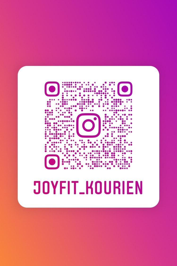 JOYFIT24香里園インスタグラム! 最新情報やトレーニングについて投稿中☆