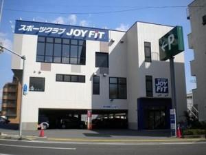 JOYFIT24郡山