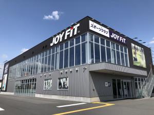 JOYFIT24熊谷