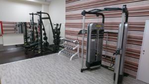 パーソナルトレーニングルーム
