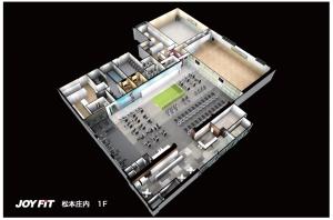 1F イメージ図