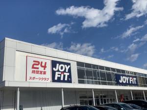 JOYFIT24松本庄内
