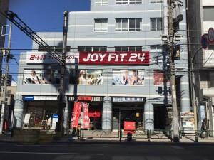 JOYFIT24目黒