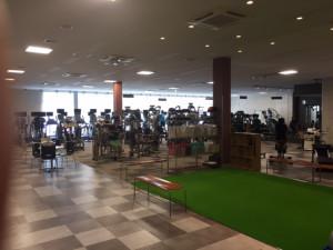 ジョイフィット 宮崎大塚店の画像