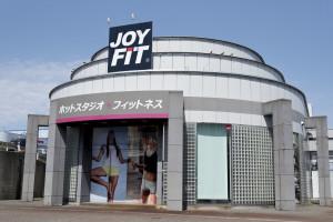 JOYFIT新潟桜木インター