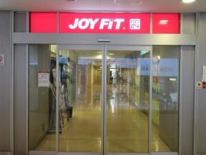 JOYFIT24日暮里