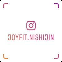 JOYFIT24西新 Instagram お得な情報やイベント情報、 トレーニング情報を発信していきます! フォロー&応援お願い致します♪
