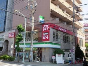 JOYFIT24西川口