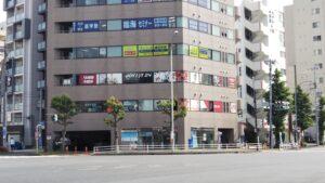 JOYFIT24西横浜