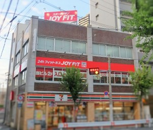 JOYFIT24野田阪神