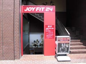 JOYFIT24乃木坂