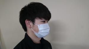 【マスクの着用をお願いいたします】