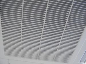 エアコン高性能フィルター