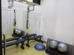 EMS Training room