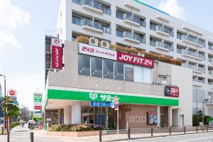 JOYFIT24芦花公園