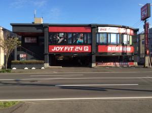 JOYFIT24札幌北23条東
