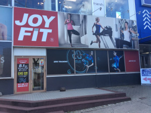 JOYFIT24札幌麻生