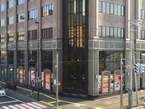 JOYFIT24札幌駅北口