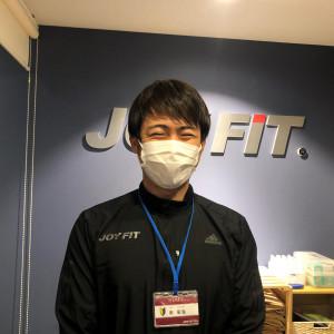 【マスク着用】